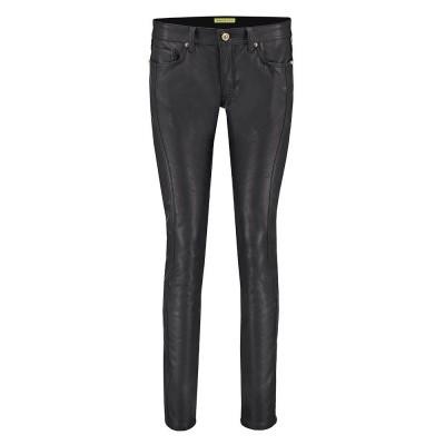 Foto van Versace Jeans Trouser Easy Black
