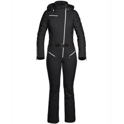 Foto van Goldbergh Flame Jumpsuit Black