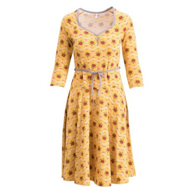 Blutsgeschwister Country Rose Swing Dress 3