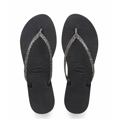 Foto van Havaianas You Animals Black