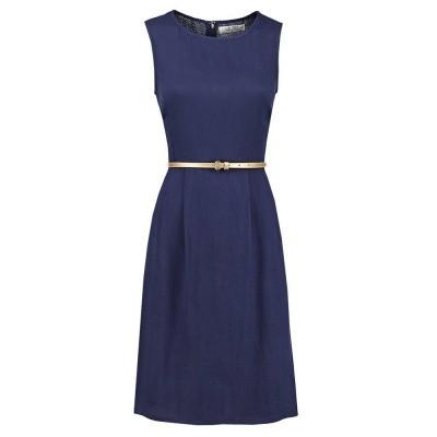Le Pep Dress Estefan Royal Blue