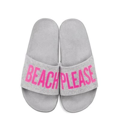 TheWhiteBrand Beach Felt Pink