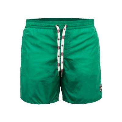 Foto van Colmar Swimming Short Green