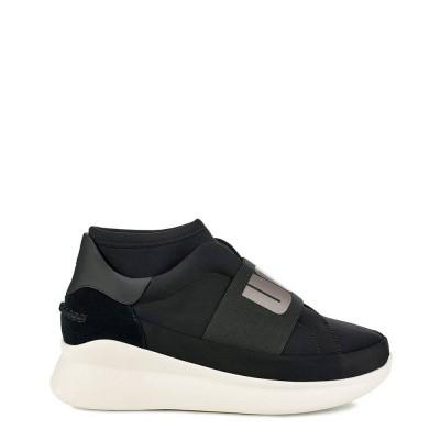 Foto van UGG Neutra Sneaker Black