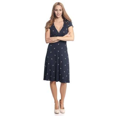 Vive Maria Ahoi Girl Dress Navy