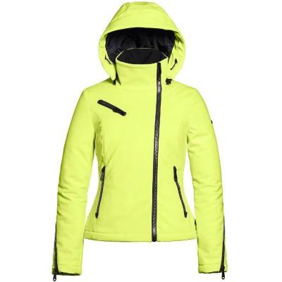 Goldbergh Euforia Jacket Soft Neon Yellow