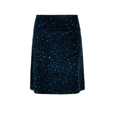 Foto van King Louie Border Skirt Whisker Dive Blue