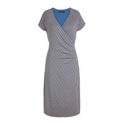 King Louie Cross Dress Mayfair Moonlight Blue