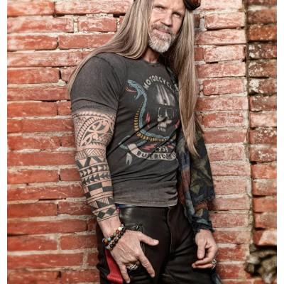 Foto van Rude Riders Rude & Co T-Shirt 24023