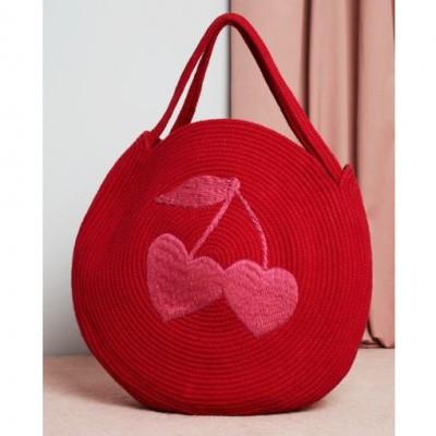 Foto van Fabienne Chapot Sunny Bag Romance Red