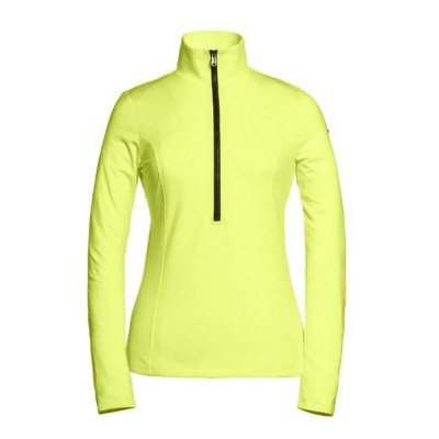 Foto van Goldbergh Serena Pully Neon Yellow
