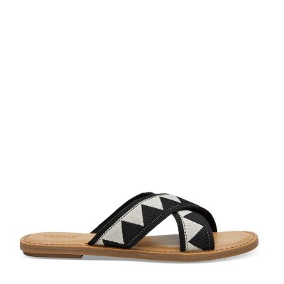 Foto van Toms Viv Tribal Black