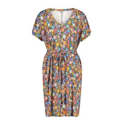 IEZ! Dress Tunic Jersey Prints Multi