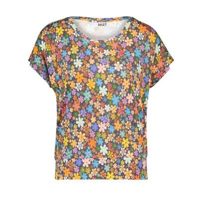 IEZ! T-Shirts Jersey Prints Multi