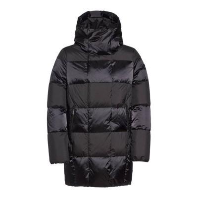Goldbergh Arisu Coat Black