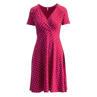 Blutsgeschwister Polka Lady Saloon Dress 3