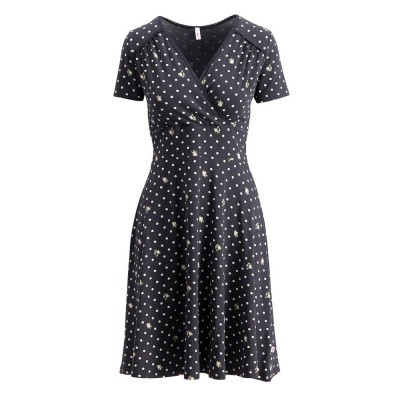 Blutsgeschwister Polka Lady Saloon Dress 2