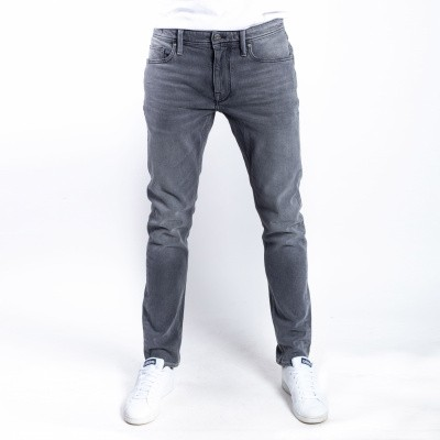 Foto van Amsterdenim Jan Slim Fit Jeans Betondorp
