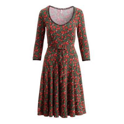 Blutsgeschwister Ode To Odette Dress 3