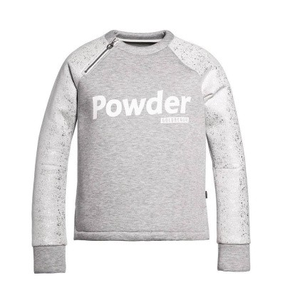 Foto van Goldbergh Polvero Sweater White