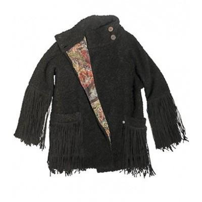 Rude Riders Hollywood Rock Custom Jacket Black
