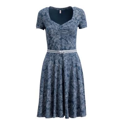 Blutsgeschwister Mze Kze Dress Fluffy Feather