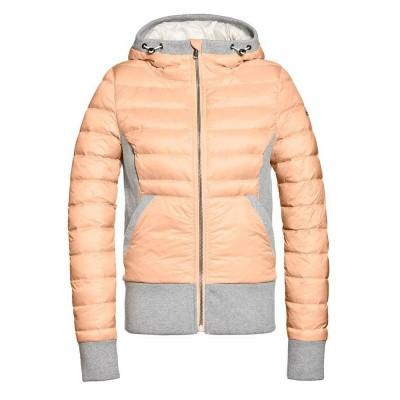 Goldbergh Core Jacket Fluo Peach