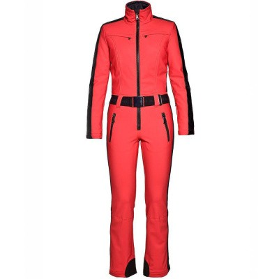 Foto van Goldbergh Phoenix Jumpsuit Poppy Red