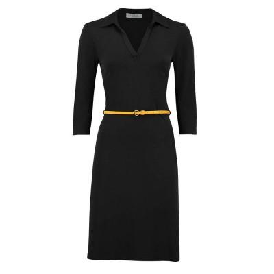 Le Pep Dress Florianne Black
