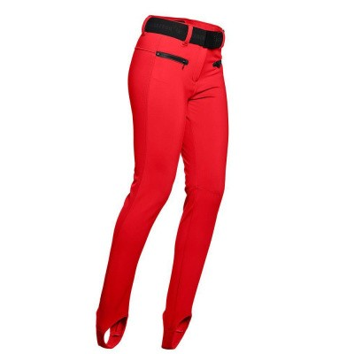 Foto van Goldbergh Paris Pant Poppy Red