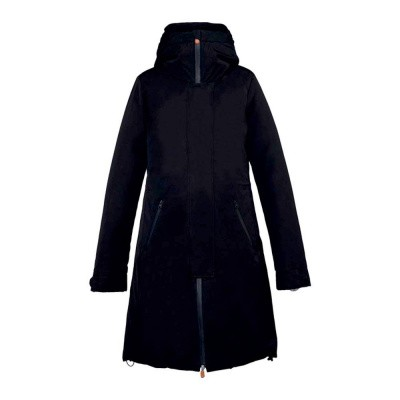 Save the Duck Cappotto Copy 5 Long Black