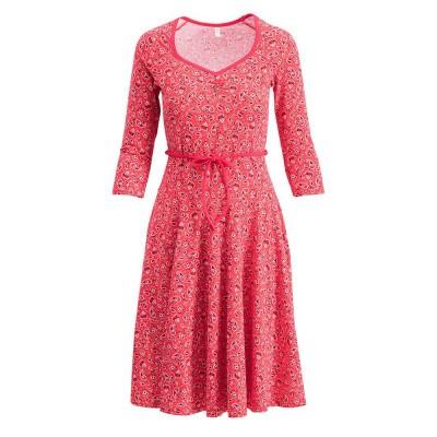 Blutsgeschwister Country Rose Swing Dress 1