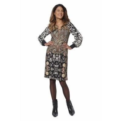 Tessa Koops Dress Nisa Cavalera