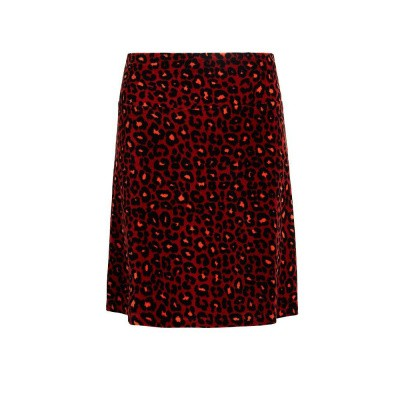 Foto van King Louie Border Skirt Whisker Rio Red