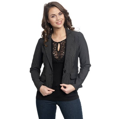 Foto van Vive Maria Dandy In Love Blazer Black