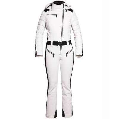 Foto van Goldbergh Flame Jumpsuit White