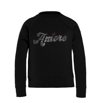Foto van Goldbergh Amore Sweater Black