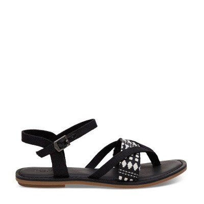 Foto van Toms Lexie Tribal Black