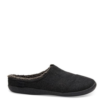 Foto van Toms Berkeley Black
