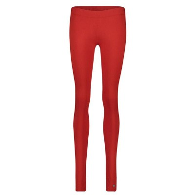 Foto van IEZ! Legging Viscose Red