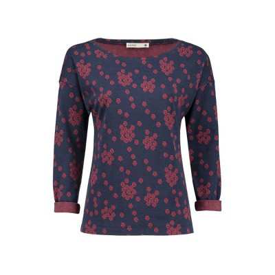 Le Pep Top Damali Blue