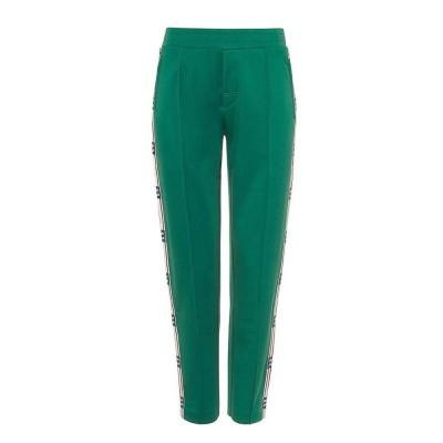 Zoe Karssen Big In Japan Sweatpants Antique Green