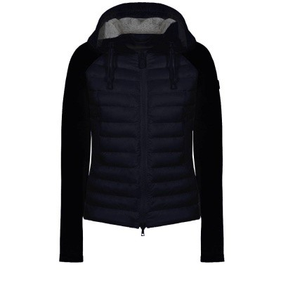 Foto van Peuterey Jersey jacket with down-proof fabric Picnic Bmat