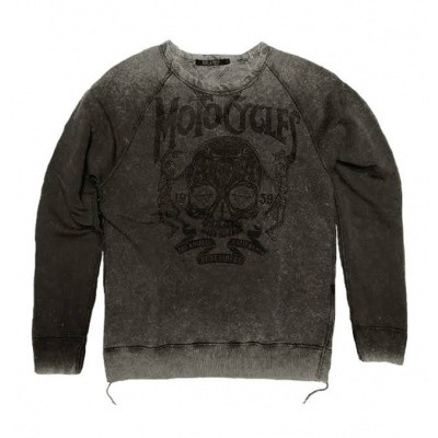 Foto van Rude Riders Motorcycle Sweatshirt 24023