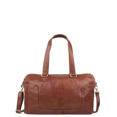 Foto van Cowboysbag Bag Worksop Cognac