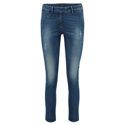 Foto van Mason's New York Slim Blu Navy
