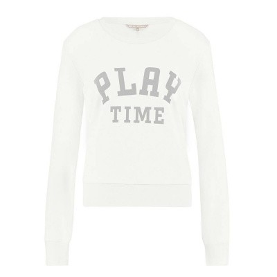 Goldbergh Brest Sweater White