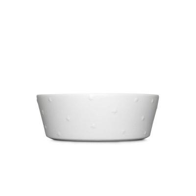 Fabienne Chapot Bowl 12 cm White Stars