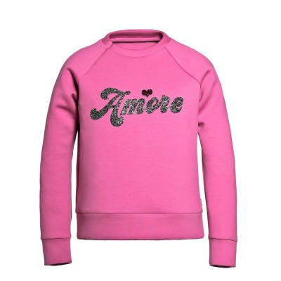 Foto van Goldbergh Amore Sweater Wow Pink
