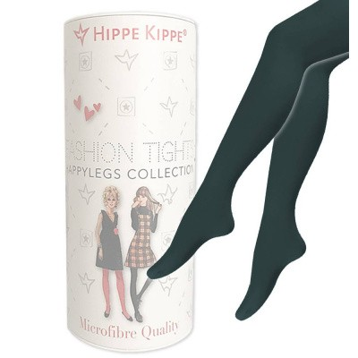 Foto van Hippe Kippe Fashion Tights 60 Denier Deep Teal